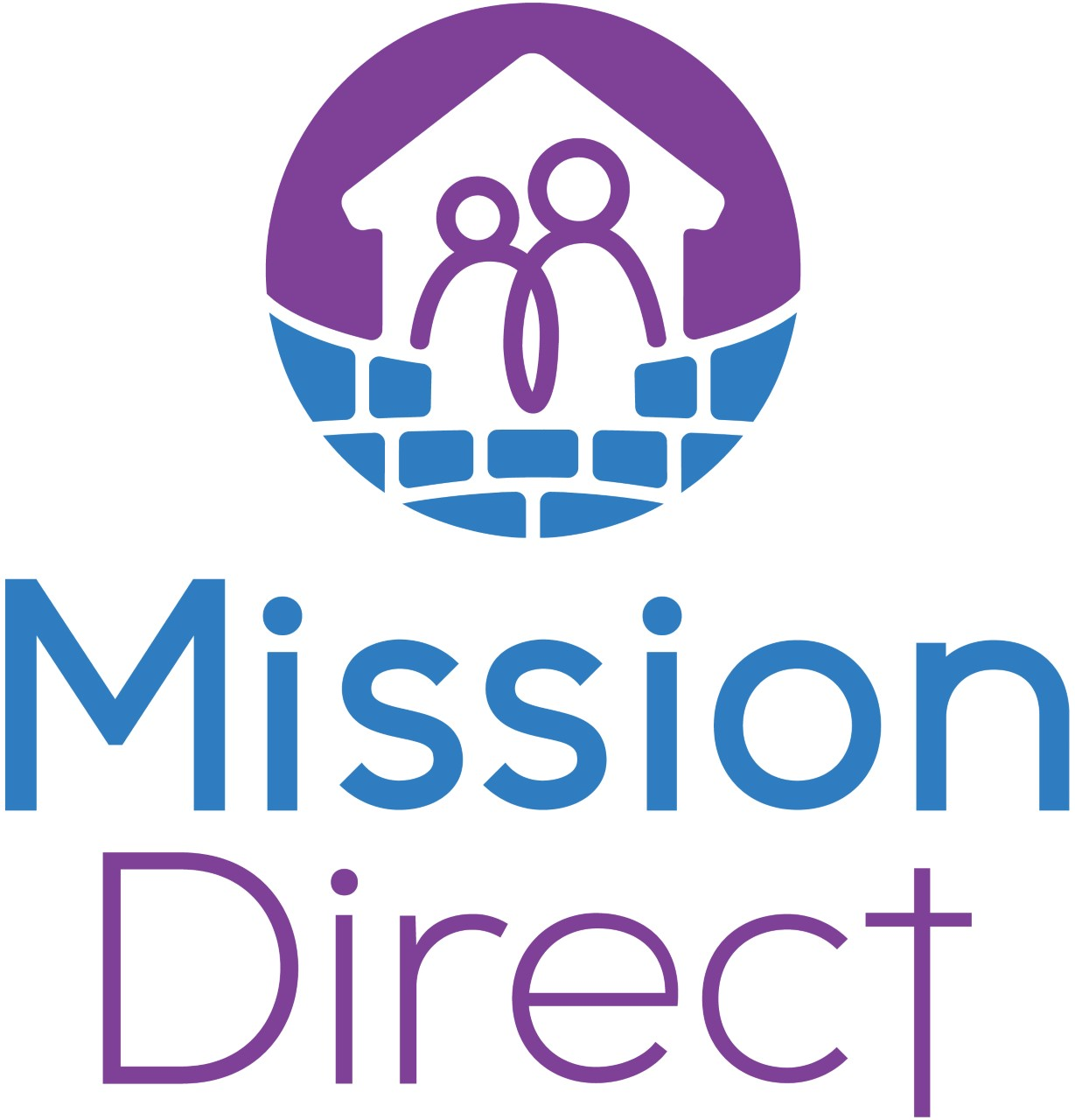 Mission Direct logo