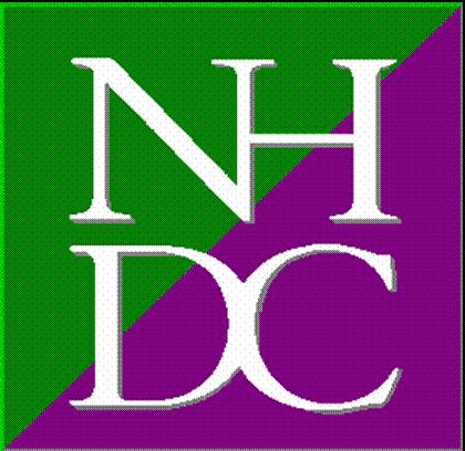 North Herts District Council Logo