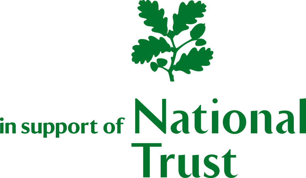 North Herts Association of National Trust Logo