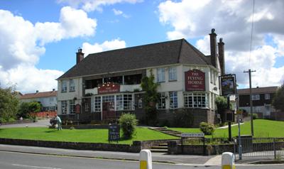 Public Houses, Bars & Inns in Taunton, Public Houses, Bars & Inns in ...