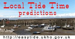 click here to get the local tide times