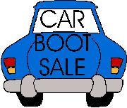 Car Boot Sale Havant