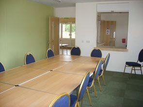Village Hall - Meeting Room