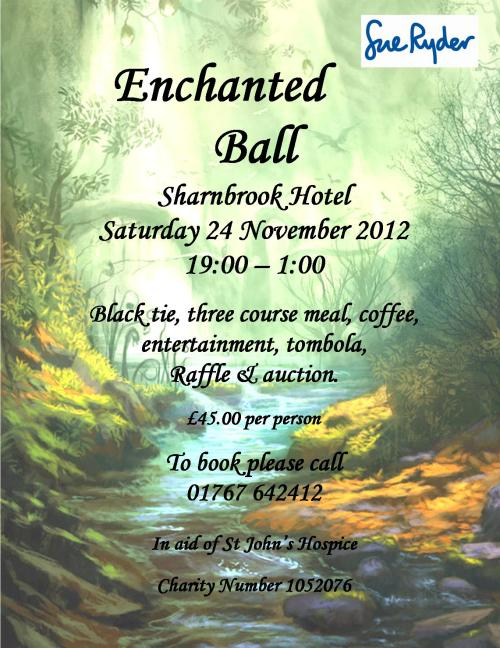 Charity Themes For Events Event Charity Ball in Aid of