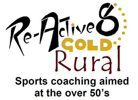 Re-Active8 Gold Rural