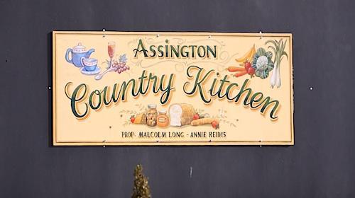 Assington Country Kitchen