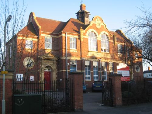 tamworth primary schools in south - photo#12