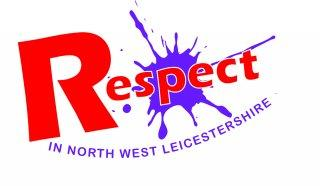 Respect in North West Leicestershire logo