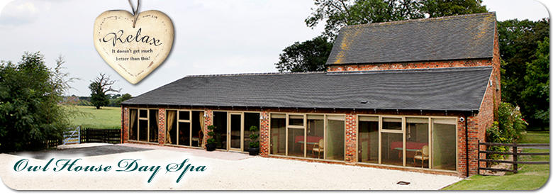 Owl House Day Spa Diseworth