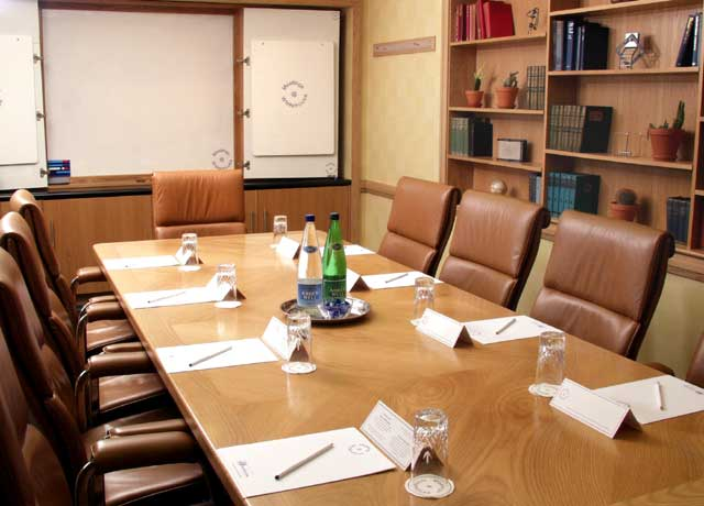 Kegworth Whitehouse Boardroom