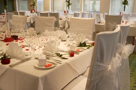 Weddings at Wyboston Lakes