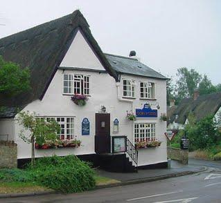 The Crown & Cushion, Great Gransden
