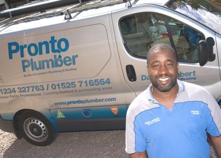 Plumbers Jobs Plumber Job Bedfordshire