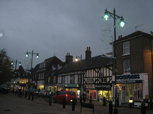 News Local News Broxbourne Wormley Wormley West End And Turnford EN10
