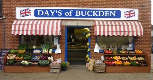 Days of Buckden