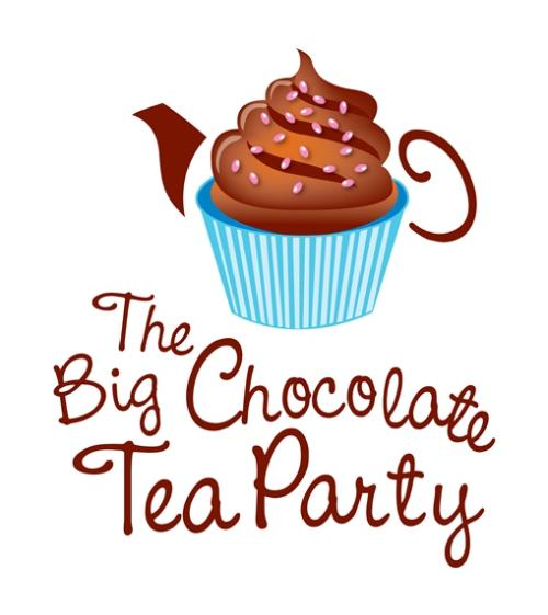 The Big Chocolate Tea Party