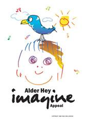 Alder Hey Imagine Appeal