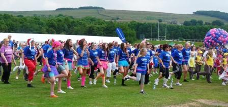 Relay for Life Rossendale