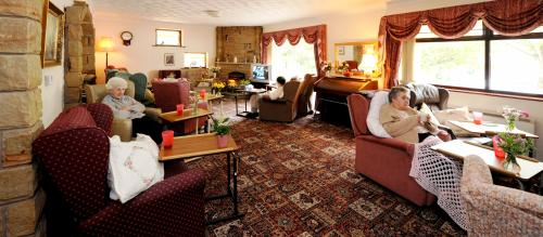 Cherry Tree Lodge Residential Care Home in Rawtenstall