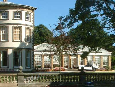 The Orangery at Sewerby Hall and Gardens is to host The Ad Hoc Singers on Sunday, 8 July at 2pm, as part of a regular concert appearance at the venue each year.