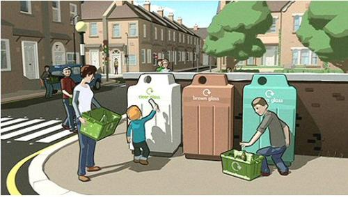New recycling and waste prevention targets have been agreed following consultation with East Riding's residents. The cabinet of East Riding of Yorkshire Council today (Tuesday, 3 July) approved the targets after a public review of the Joint Sustainable Waste Management Strategy in which the council is a partner with Hull City Council.