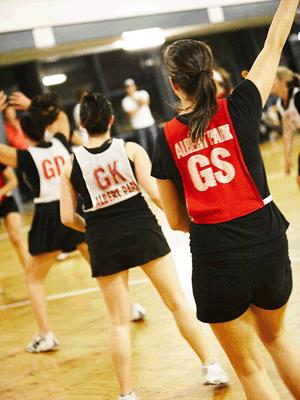 The Beverley Back to Netball sessions have moved back to the outdoor courts at Beverley Leisure Complex on Mondays from 7.30-8.30pm for the summer. The session costs £2 and are open to all women and girls aged 16 over.