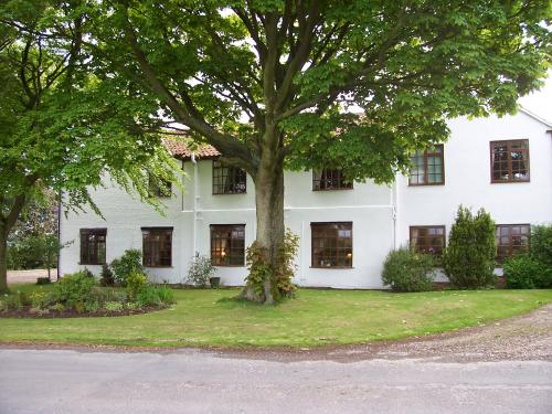 The Old Mill Hotel, Driffield