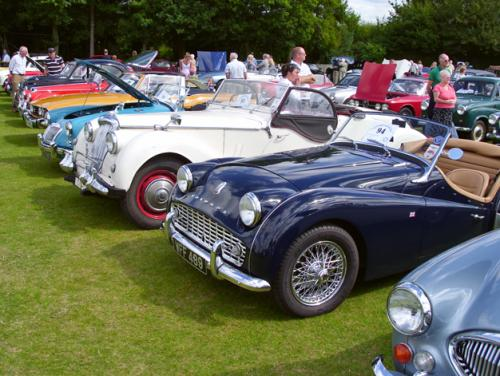 The East Yorkshire Thoroughbred Car Club's 44th East Coast Car Run will be fuelling the afternoon with an array of entertaining vehicles on Sunday, 10 June on display from 12noon onwards at Sewerby Fields, Sewerby. The run, of approximately 30 miles, will start from East Park, Holderness Road, Hull and vehicles will congregate from 9.30-11am.