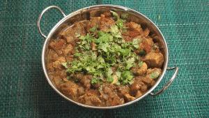 Chicken Vindaloo from Titli's Busy Kitchen
