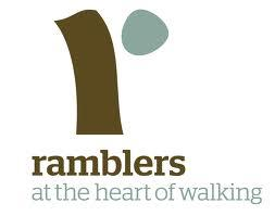 The Ramblers Association Logo