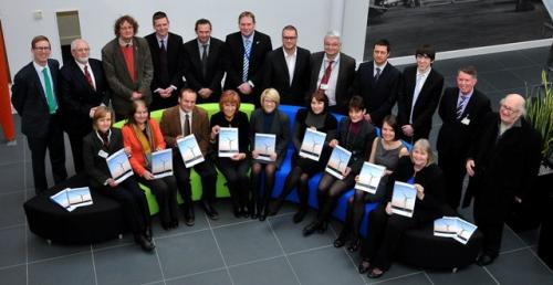 A strategy has been launched to promote sustainable economic development over the next four years in the East Riding. The East Riding of Yorkshire Economic Development Strategy was launched by the East Riding of Yorkshire Local Strategic Partnership's Economy and Skills Action Group at Brough Business Centre.