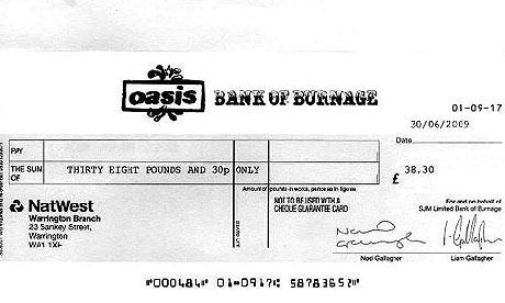 how to read my cibc cheque