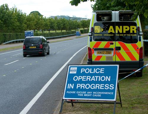 The aim of the traffic plan, which again will see the A43 closed for three days, is to ensure motorists get into the event as quickly and safely as possible.