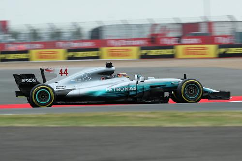 Lewis' fifth British Grand Prix pole equals the great Jim Clark's long-time British GP pole record and moves him within one pole of Michael Schumacher's all-time record of 68