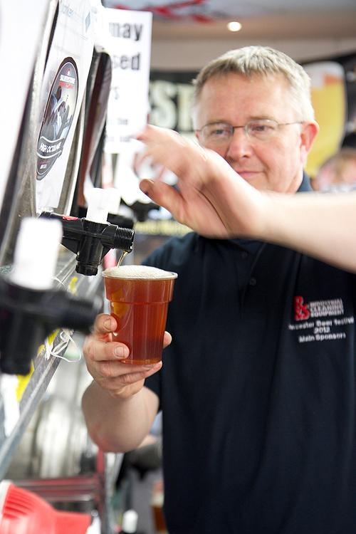 Brackley Beer Festival runs from noon to 8pm at Brackley Park on Saturday July 28.