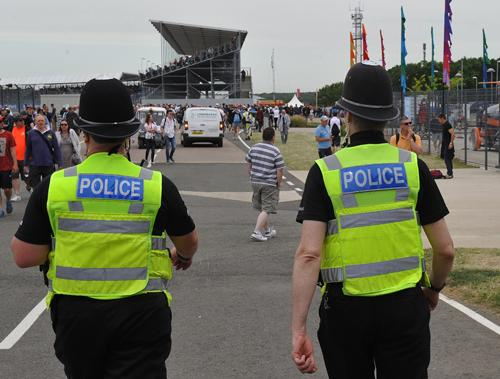 The 2019 Formula 1 British Grand Prix arrives at Silverstone in less than two weeks and Northamptonshire Police is issuing advice to those planning to make their way to the circuit for the weekend's events.