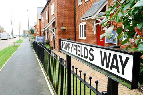 Councils catch up with cost of naming streets