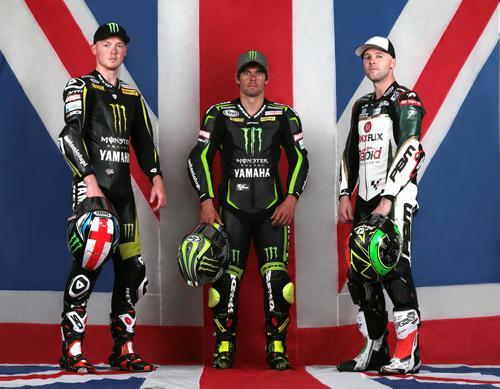 british motogp riders