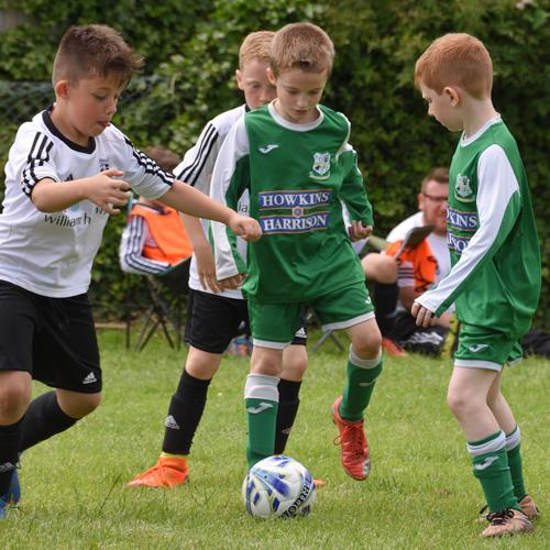 Youth Football: Towcester Town Football Club Tournament a Success Photo courtesy of Nick Holder