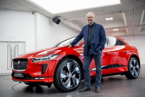 "Robert Llewellyn, Founder of Fully Charged, said: ""Fully Charged Live is all about celebrating the latest innovations in the very exciting world of electric vehicles and sustainable energy, and the Jaguar I-PACE is a perfect fit in that respect."