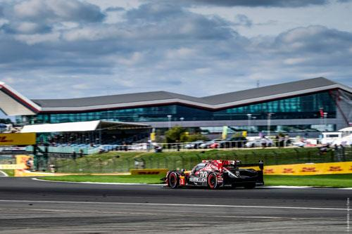 REBELLION R-13 N. 3 car wins its first race of the FIA WEC Super Season in front of its President's eyes. The sister car N. 1 is P2 of the general classification.