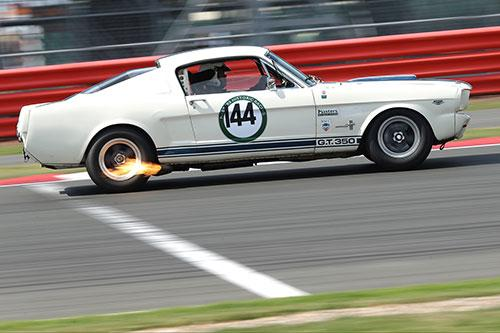Return of Tin Top Sunday at the 2018 Silverstone Classic • Celebrating 60 years of the British Touring Car Championshi • Spectacular showdowns for full spectrum of historic racing saloons • Minis, Mustangs, Capris, Rovers, M3s, RS500s, Lagunas and more • Cost-saving Early Bird tickets available until the end of March 2018.