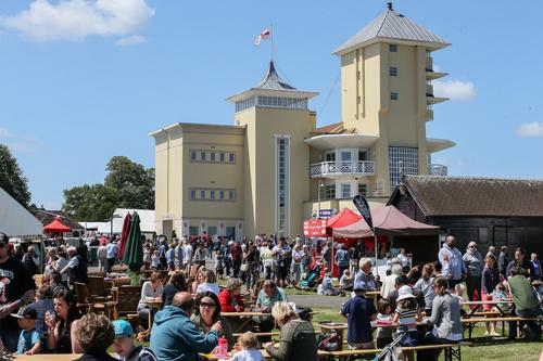 Towcester Food Festival returns!