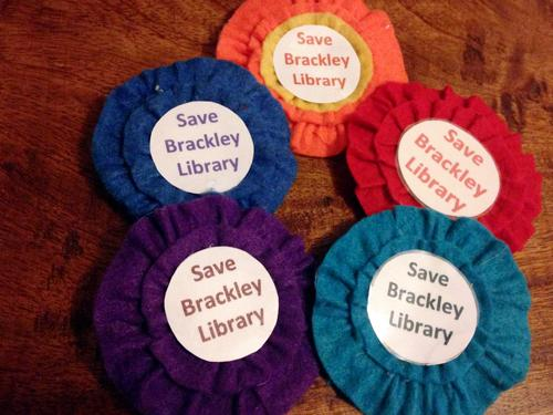 Local residents plan 'read in' protest against proposed library cuts adn 'inaccessible' lbiraries consultation.