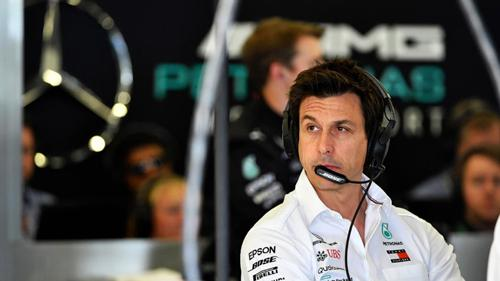 "Team Principal & CEO Toto Wolff: ""Aldo has been one of the pillars of our team since he joined in 2011 and he now leaves us with the same dignity and professionalism that have characterised his years with us."