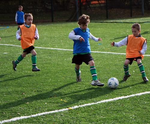 Towcester Town FC Mini Kickers are looking for new players to join our club