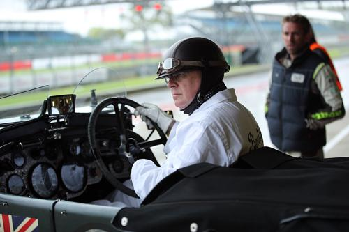 Annual Classic curtain-raiser set for Wednesday 29 April 2020 • Pre-event testing available on full Silverstone Grand Prix Circuit • Participants encouraged to donate to charity partner, Alzheimer's Research UK
