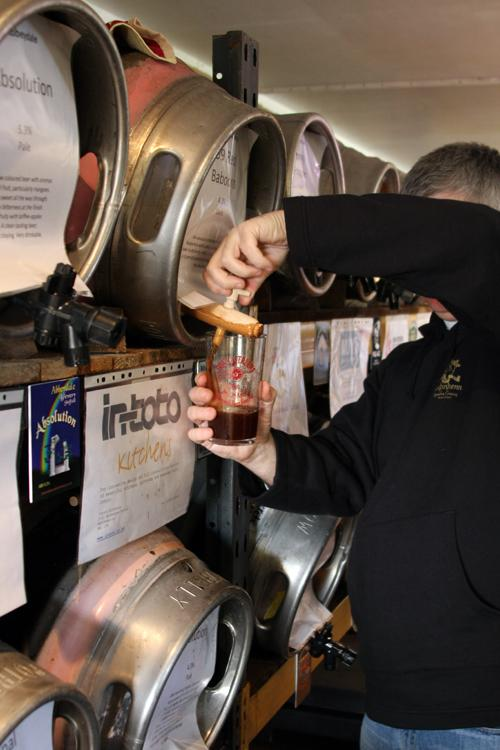 Towcester Beer Festival to give away 60 free pints