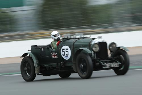 Special race to mark British brand's milestone 100th birthday • Never-before-seen numbers of pre-war competition Bentleys • Anniversary track parade for Bentley car and enthusiast clubs • Money-saving Early Bird tickets on sale