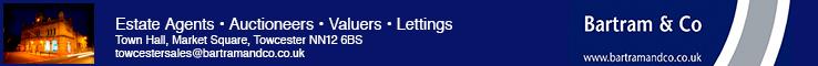 Bartram & Co Estate Agents Towcester